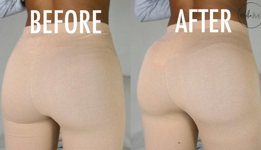 do butt lifters work