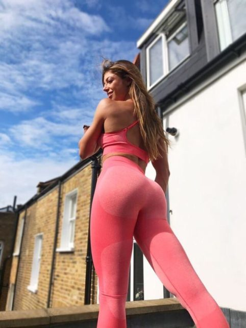 pink-contour-leggings