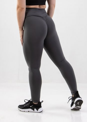 scrunch leggings