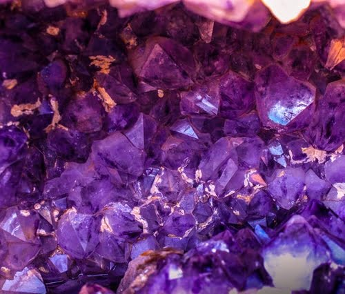 healing crystals for the gym