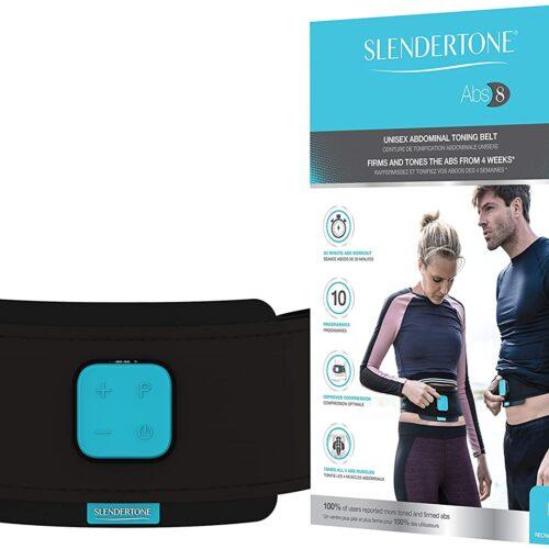 does slendertone work?